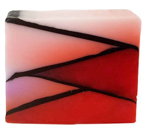 The climb soap