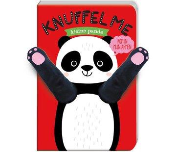 Knuffel me kleine panda