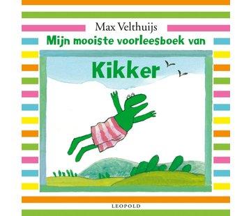 Mijn mooiste voorleesboek van Kikker