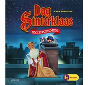 Dag Sinterklaas zoek boek