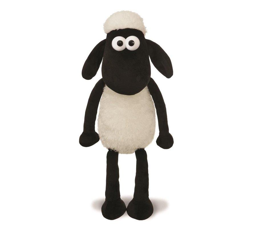 Shaun het schaap pluche knuffel 30,5 cm
