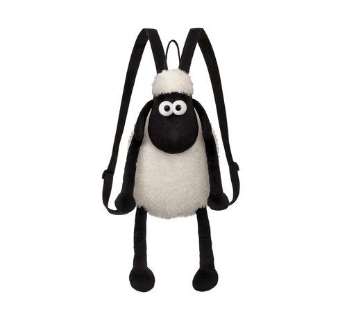 Shaun het schaap rugzak 50 cm