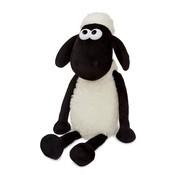 Shaun het schaap pluche knuffel 20,5 cm