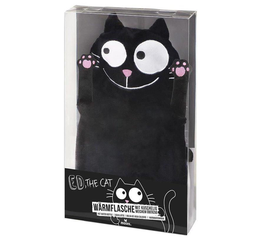 Ed the cat kruik