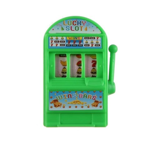 Mini fruitmachine