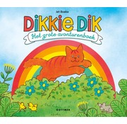 Het grote avonturenboek Dikkie Dik