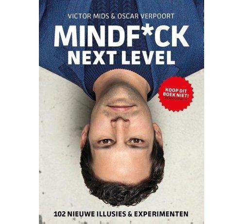 Mindfuck next level