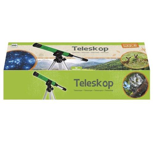 Expeditie natuur telescoop