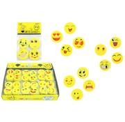 Gum emoji 4 stuks