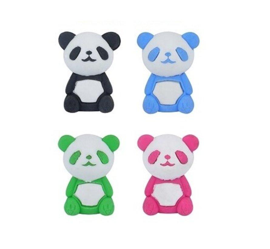 Gum panda 4 stuks