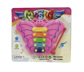 Xylofoon vlinder