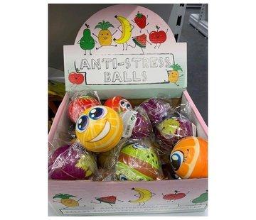 Anti stress bal fruit