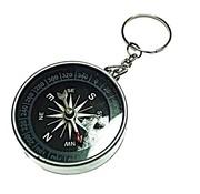 Sleutelhanger kompas 4,5 cm