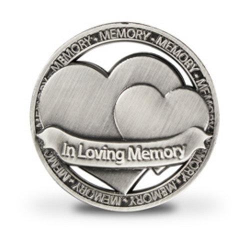 Geluksmunt In Loving Memory