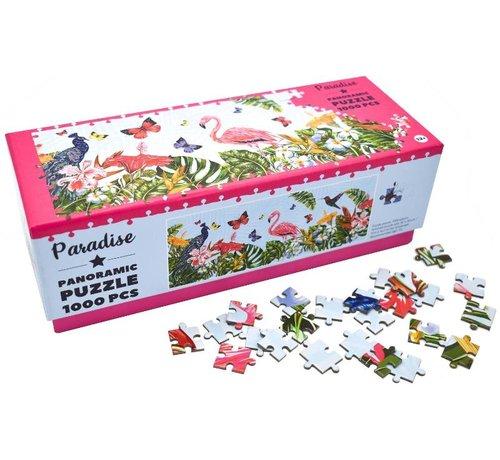 Puzzel Paradise