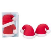 Gum 2 kerstmutsen