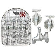 Waterkraan magneet