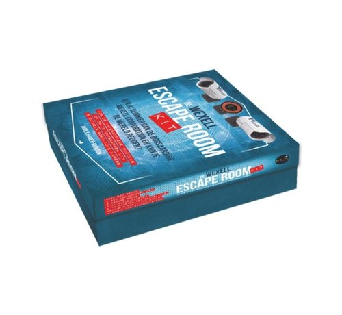 De Wexell Escape Room Kit