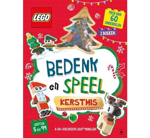 LEGO Bedenk en Speel Kerstmis