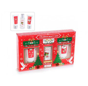 Kerstcadeau box wellness