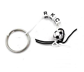 Sleutelhanger voetbal RKC
