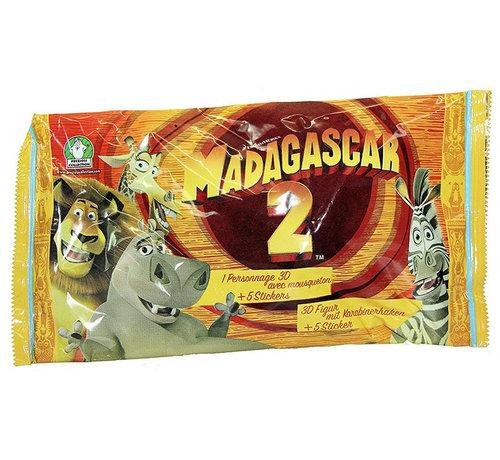 Verrassingzakje Madagascar