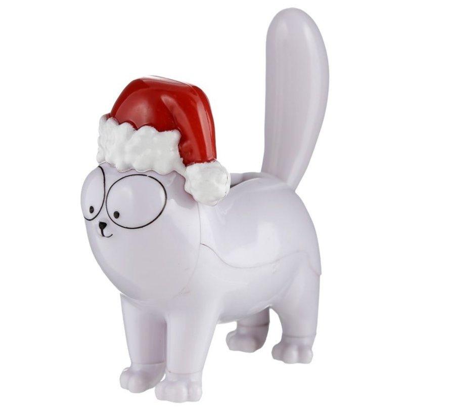 Simon's Cat Solar kerstmis