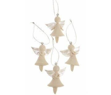Elegante engel hanger