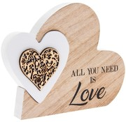 Hart All you need is love
