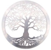 Wandhanger levensboom 40 cm
