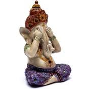 Ganesha beeld Zien