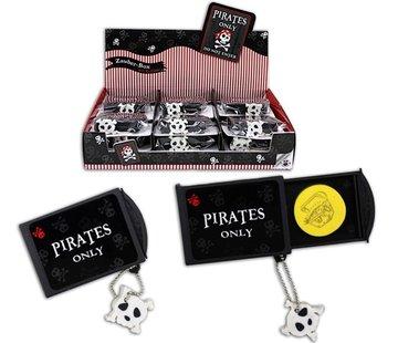 Piraten magische doos