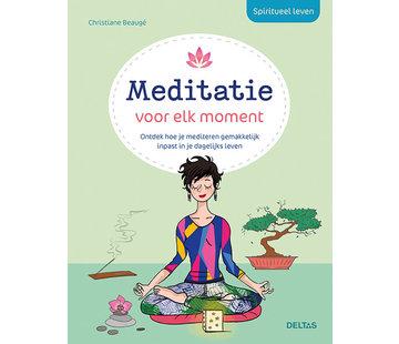 Meditatie voor elk moment