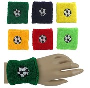 Zweetband voetbal