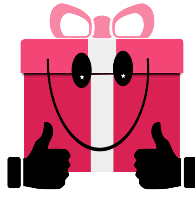 De leukste cadeautjes om uit te delen