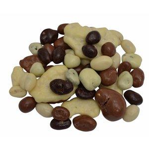 Choco mix extra gevuld