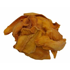 Mango partjes ongesuikerd