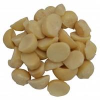 Macadamia noten ongebrand en ongezouten