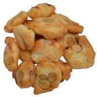 Almond Cookies Japan
