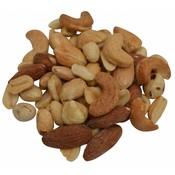 Dry roasted nut mix