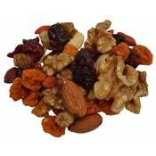 Superfood mix noten en bessen