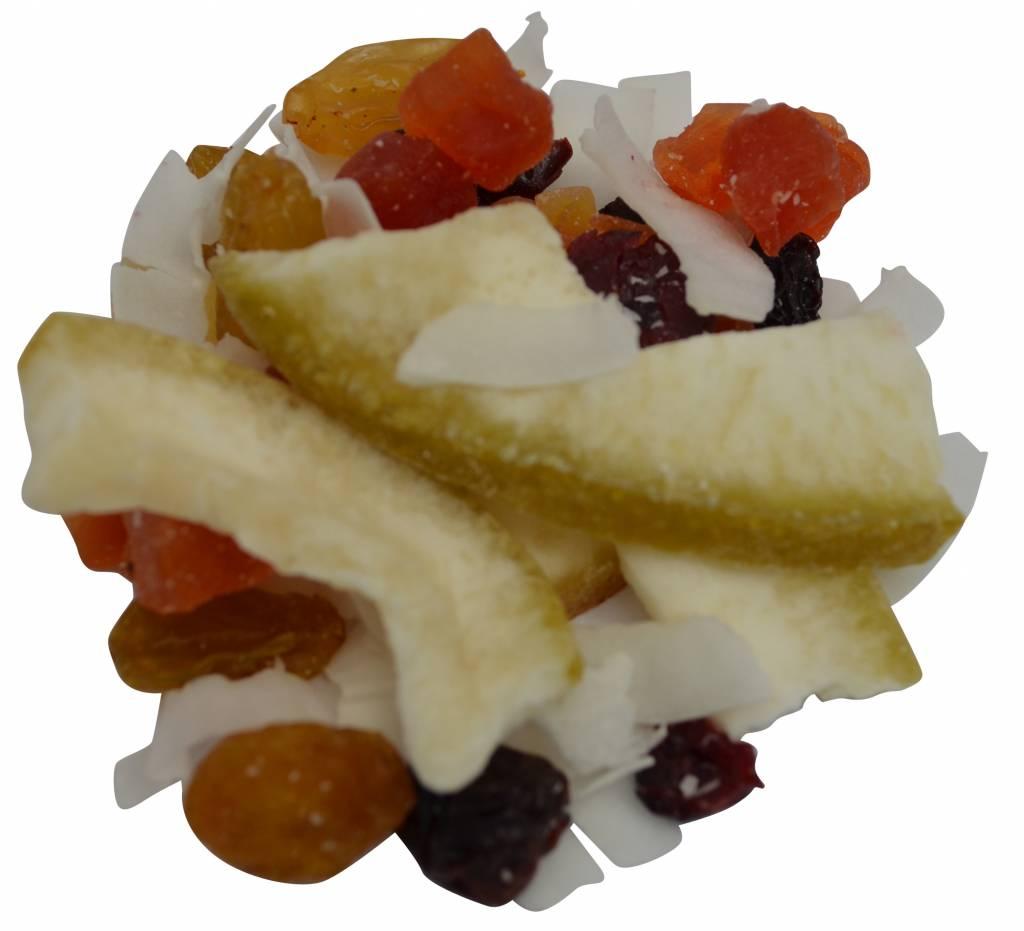 Tropische fruitmix