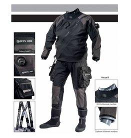 Ausrüstungsverleih  (dry suit)