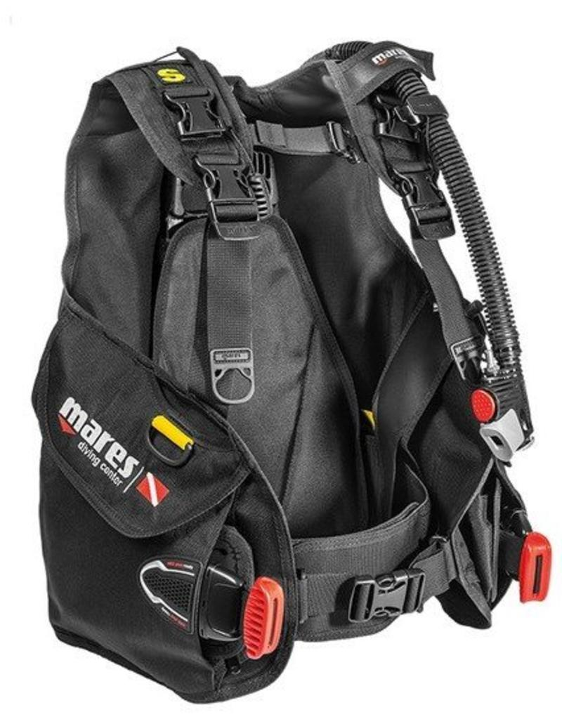 Huur Mares Rover Pro DC Trimvest/BCD