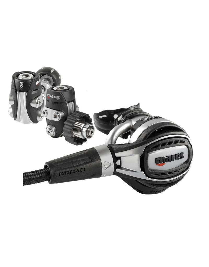 Mares Fusion 52X Atemregler