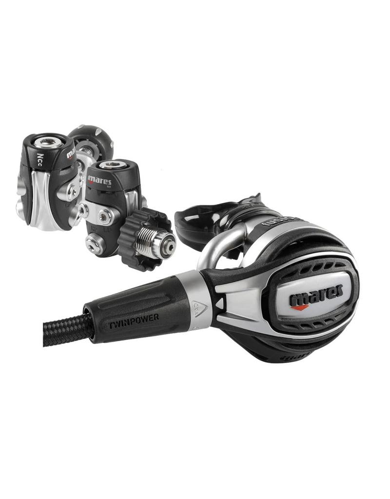 Mares Fusion 52X Regulator