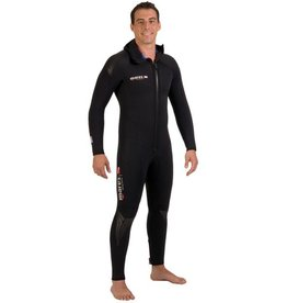Mares rover wetsuit 7MM