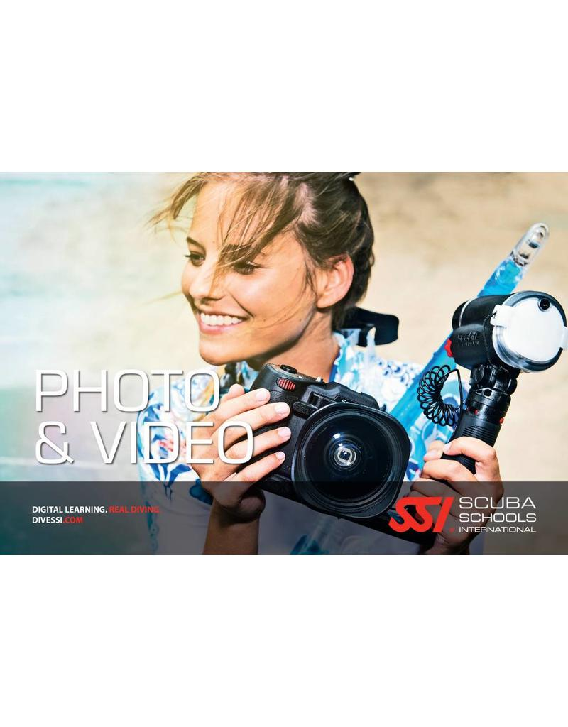 Photo & Video SSI Specialty | Digital Underwater Photography