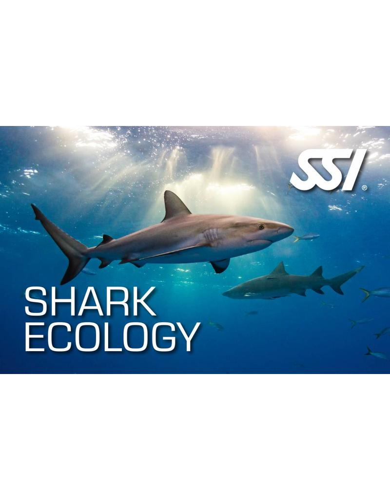 Shark Ecology SSI specialty