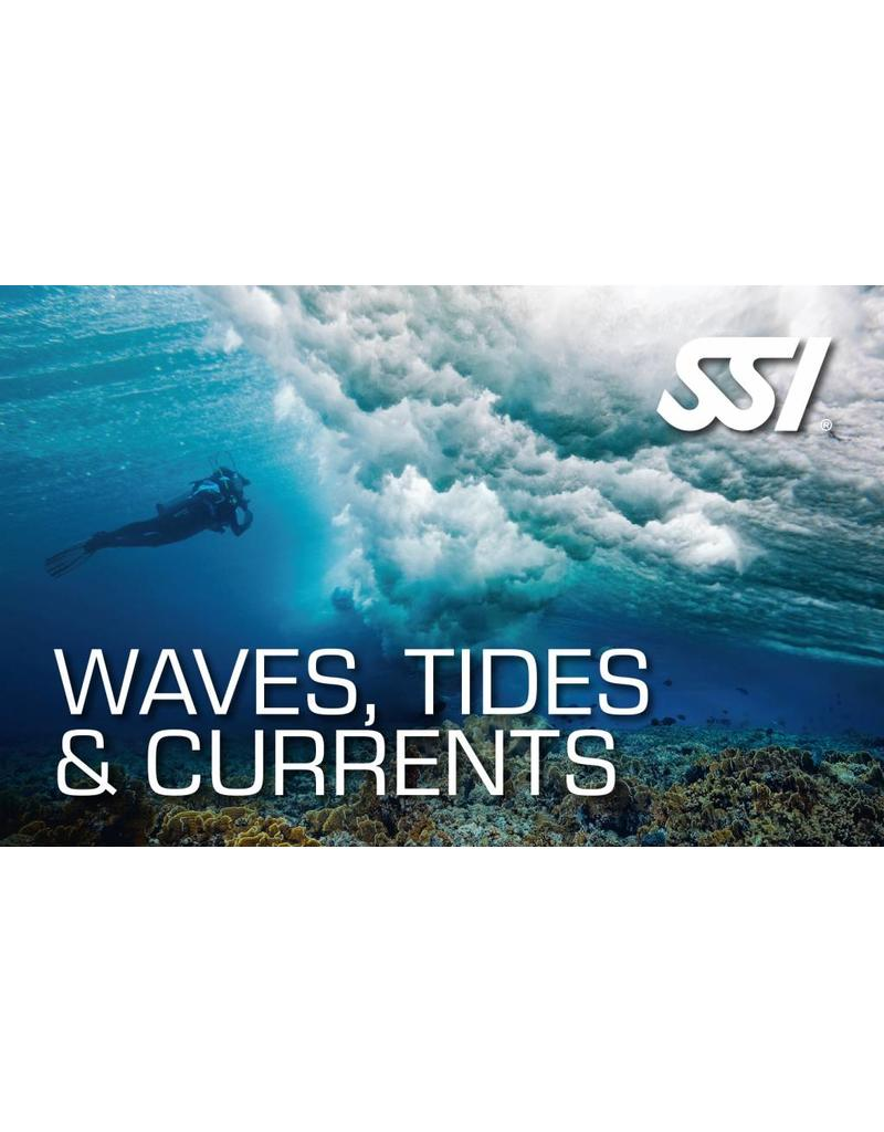Waves,Tides & Currents SSI specialty | Stromingsduik
